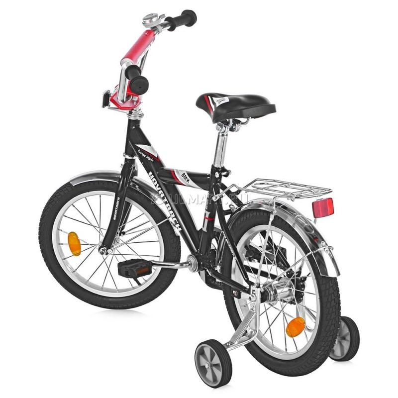 Велосипед Novatrack YT-16
