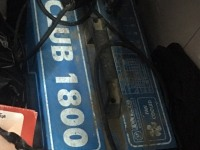 Сварочный аппарат Awelco Club 1800
