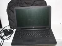 Ноутбук hp б/у,п/ц,з/у,сумка