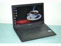 Ноутбук Asus X551M с з/у в черной сумке
