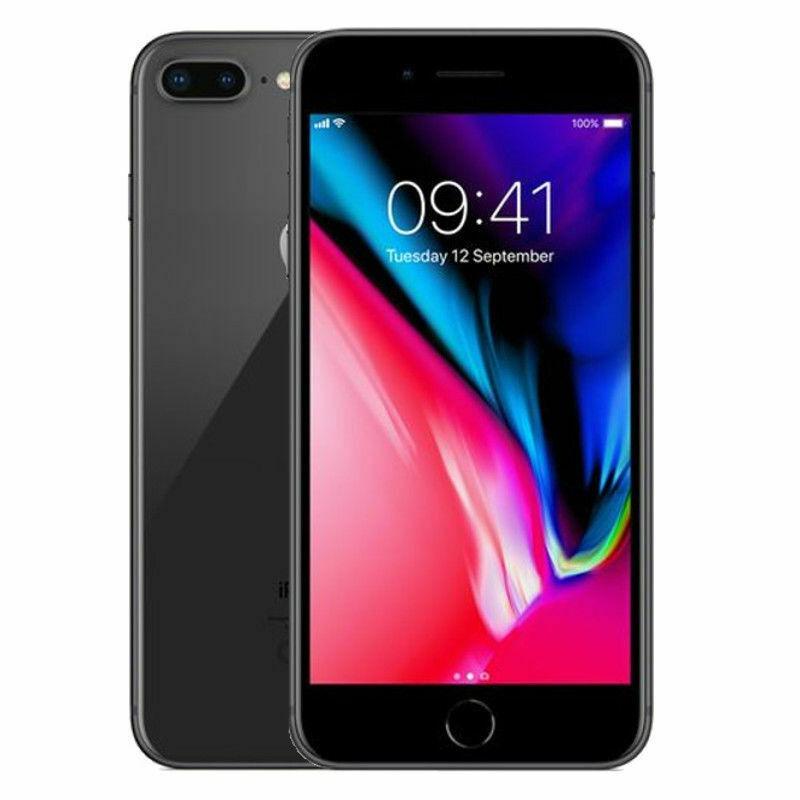 Смартфон Apple iPhone 8 Plus 128GB