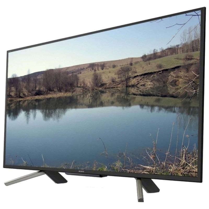 Телевизор Sony KDL-43WF665 42.5
