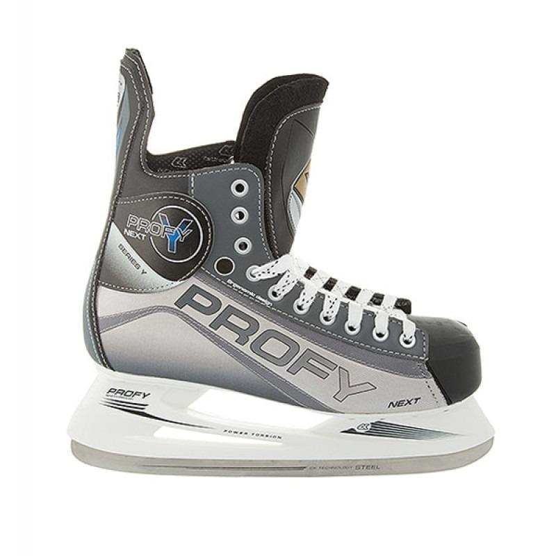 Коньки хоккейные Profy Next