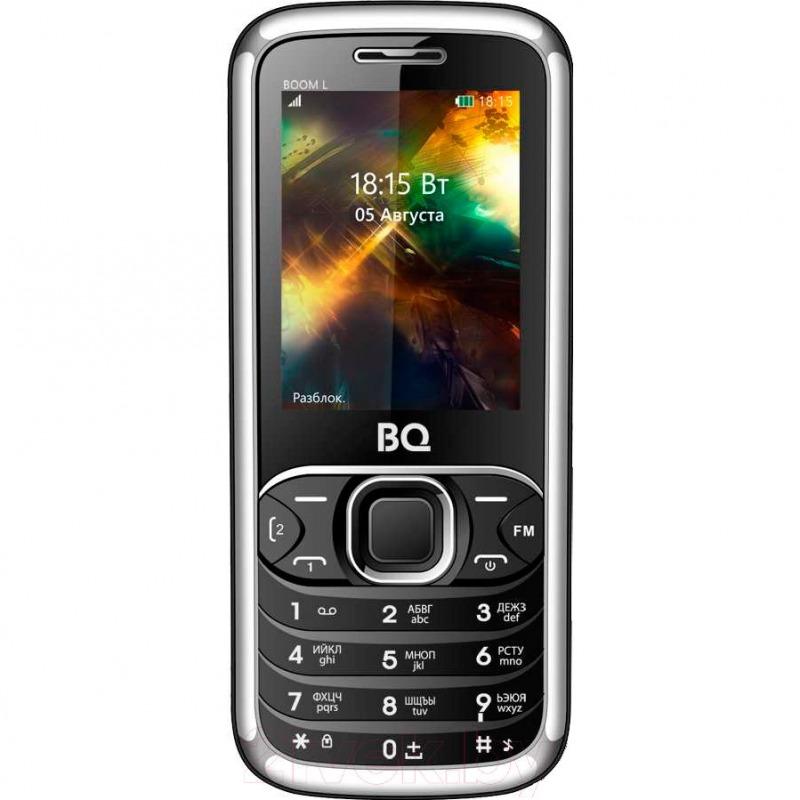 Телефон BQ 2427 BOOM L