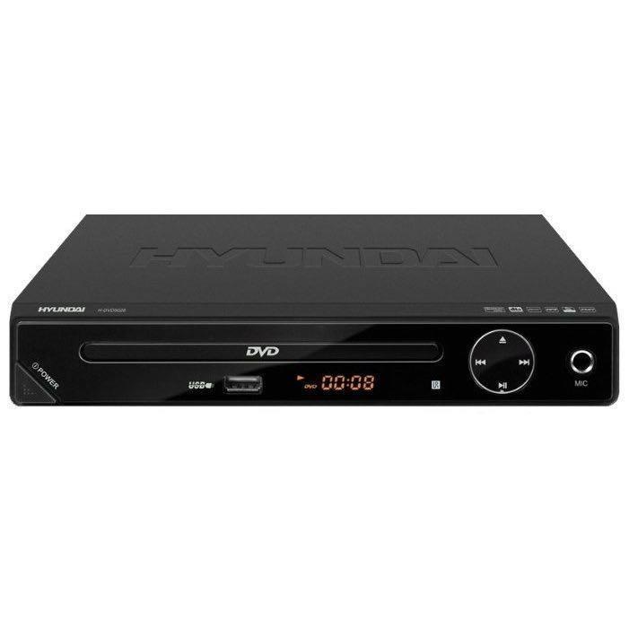 DVD Hundai H-DVD5028