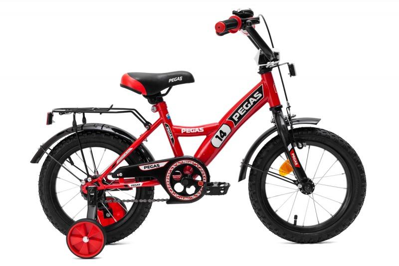 Детский велосипед Pegas 14