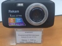 Фотоаппарат Rekam