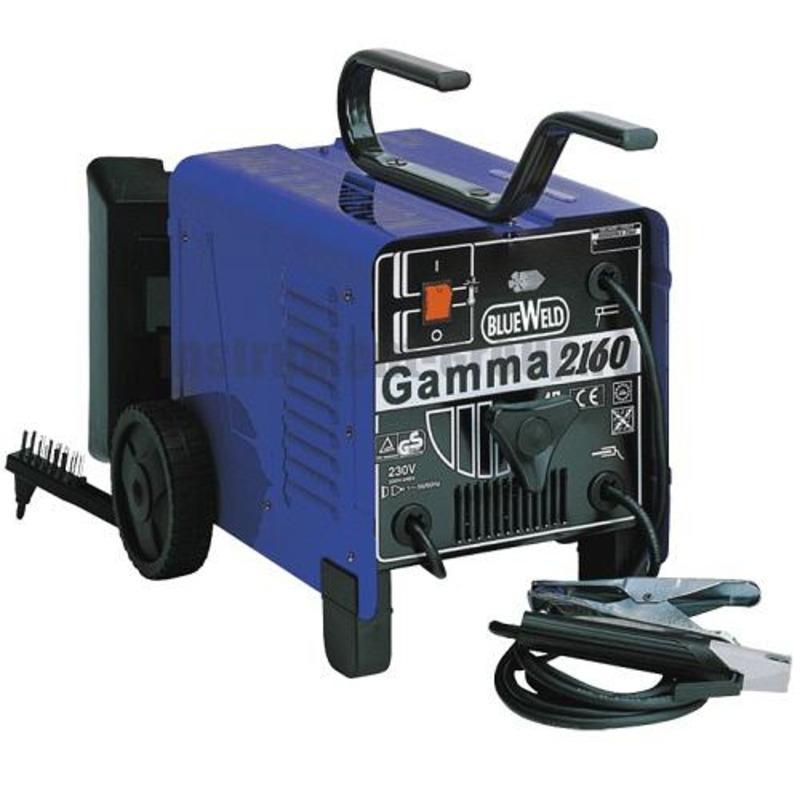 Сварочный аппарат BlueWeld Gamma 2160