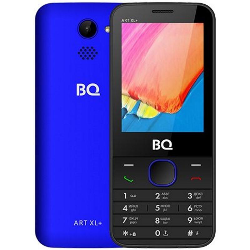 Телефон BQ ART XL+