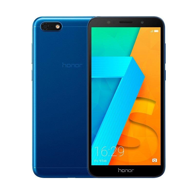 Смартфон HONOR 7S 1/16GB