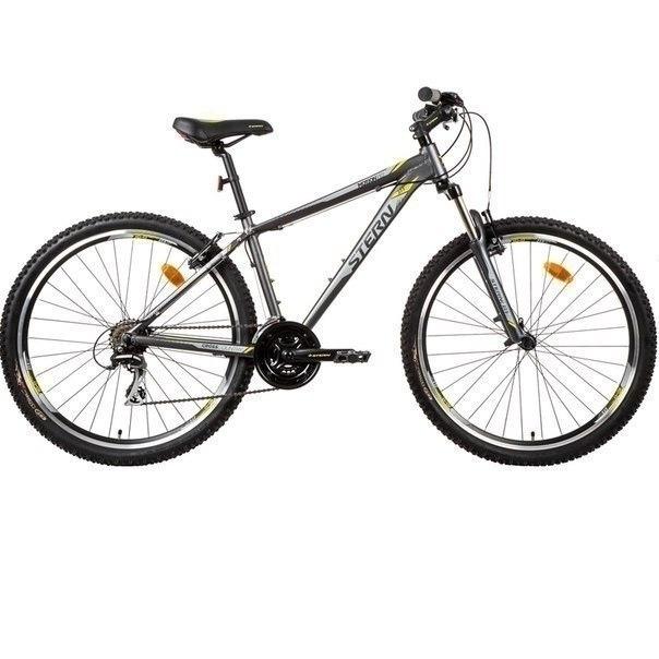 Горный (MTB) велосипед Stern Motion 1.0 27.5