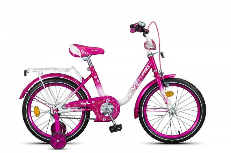 Велосипед MaxxPro 16(Sofia)
