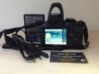 Цифровой Фотоаппарат Nikon D3100, зарядное для батареи.