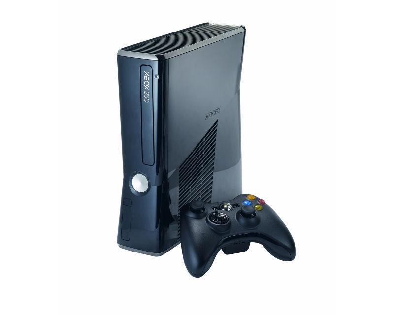 Игровая консоль Xbox 360-250Gb