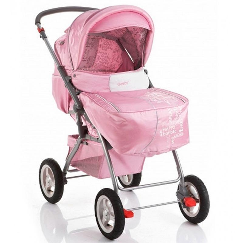Детская коляска Geoby 05c929-xt