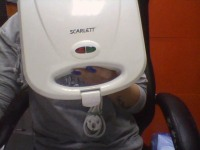 SCARLETT SC1119