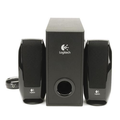 Компьютерная акустика Logitech S220