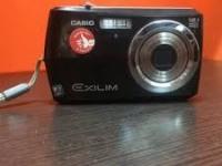 Фотоаппарат CASIO Exilim EX-Z16