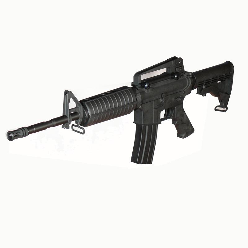 Страйкбольная винтовка M4A1
