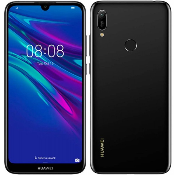 Смартфон Huawei Y6 (2019)
