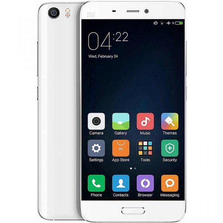 Смартфон Xiaomi Mi 5 64GB