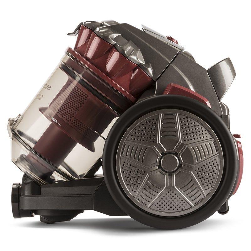 Пылесос SUPRA VCS-2230