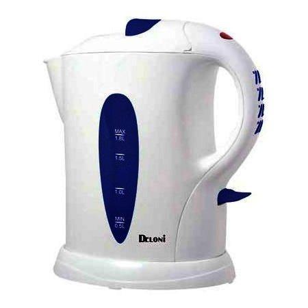 Электрический чайник Deloni DH-181CL