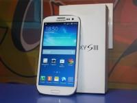 Samsung Galaxy S3 i9301I