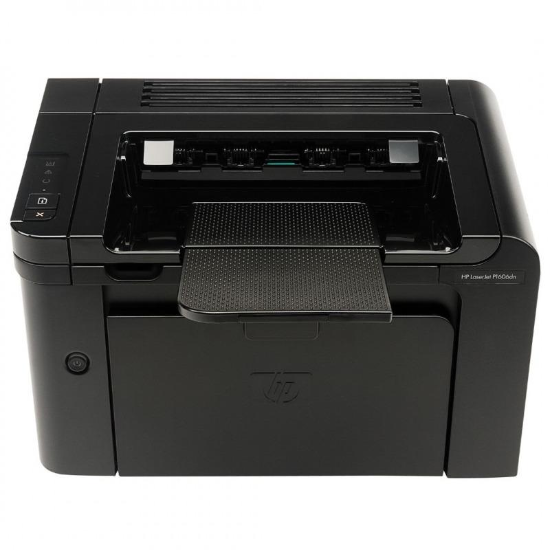 Принтер HP Laser Pro P1606DN