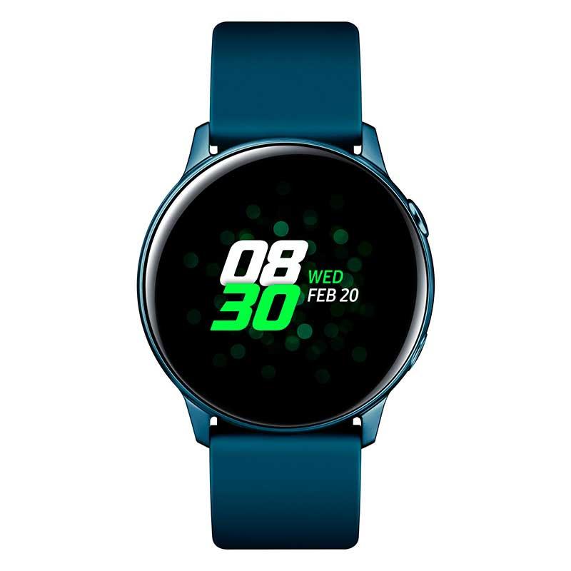 Часы Samsung Galaxy Watch Active