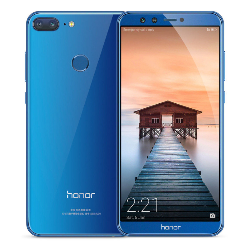 Смартфон Honor 9 Lite