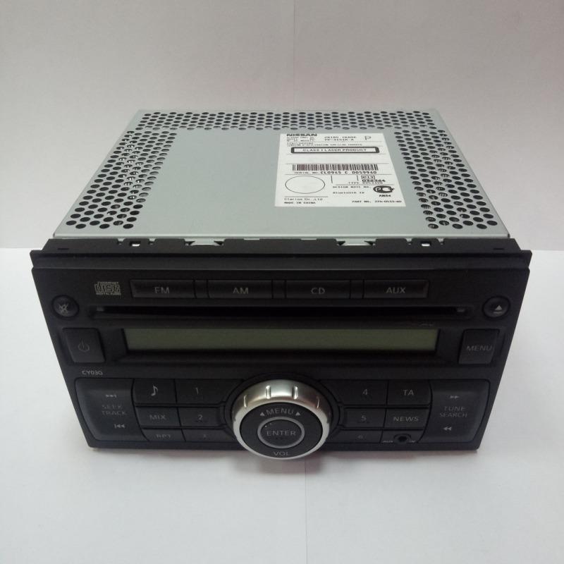 Автомагнитола Nissan PP-315R-A