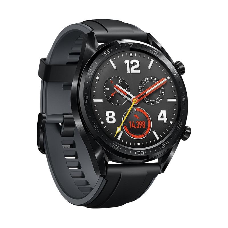 Смарт часы Huawei FTN B19