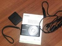 SONY DSC W730