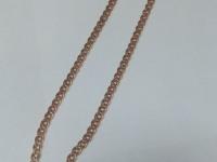 Цепь Золото 585 (14K) вес 10.08 г