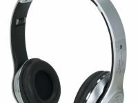 S460 наушники большие - гарнитура (Bluetooth)