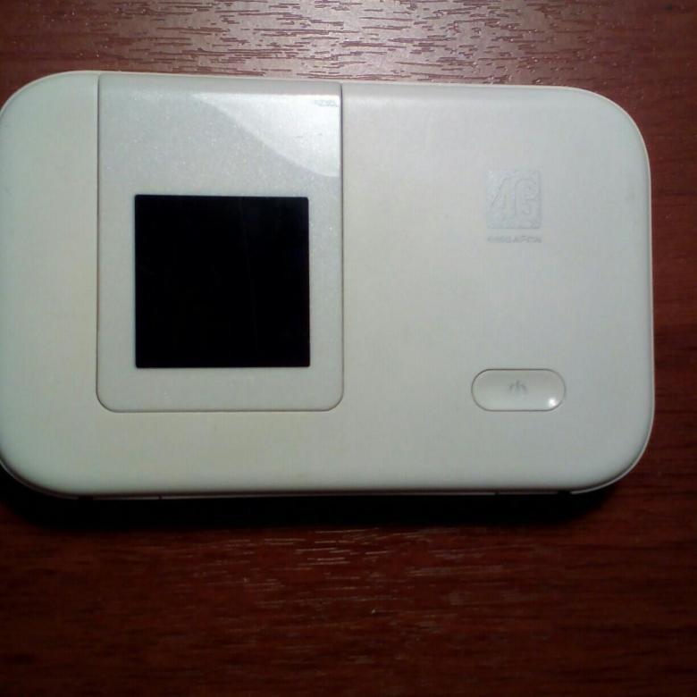 Модем Megafon MR100-3