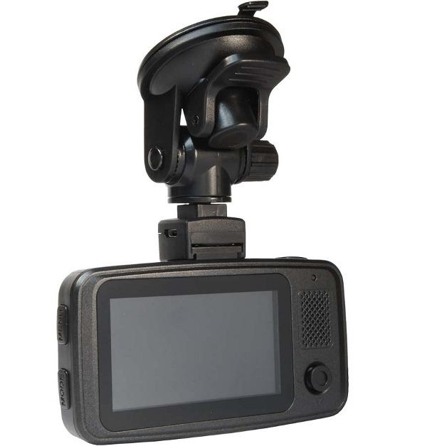 Видеорегистратор TrendVision TDR-708P