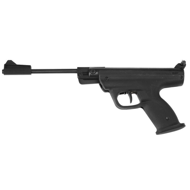 Пневматический пистолет Baikal МР-53M
