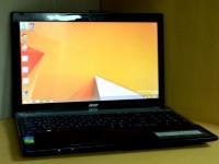 Ноутбук Acer Aspire V3-571G