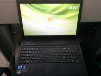 Acer 5742-386g32mnkk