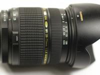 Tamron 28-75mm for Nikon