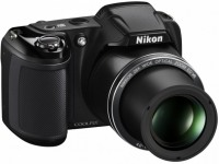 Цифровой фотоаппарат Nikon Coolpix L340