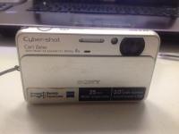 *Sony Cyber-shot DSC-T99