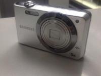 *фотоаппарат Samsung PL80
