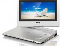 Портативный DVD-плеер NEXX NDV9300
