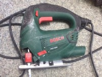 Электролобзик Bosch PST 650