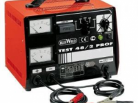 Зарядное устройство BLUE WELD TEST 48/2 PROF