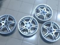 Литые диски на Toyota (14)