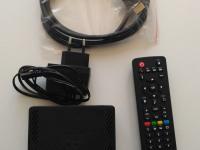 Цифровая приставка Eltex STB NV-100